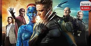 2014 yılının en çok kazanan filmleri..
