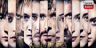 Game Of Thrones Oyuncularının Çocukluk Fotoğrafları..