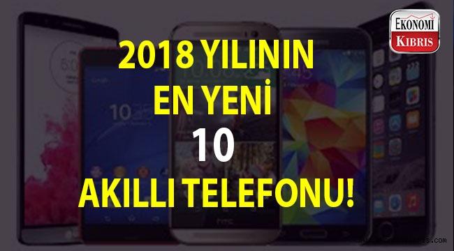 2018'de piyasaya çıkacak en iyi 10 telefon...