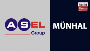 Asel Group, münhal açtı...
