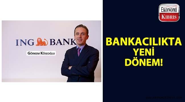 Bankacılıkta yeni dönem...