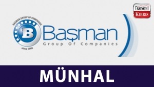 Başman Group of Companies, münhal açtı…