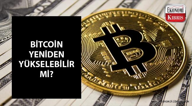 Bitcoin'in tekrar yükselişe geçmesi sağlanabilecek mi?