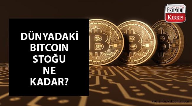 Bitcoin stoğu kaybı önlemek için yeterli mi?