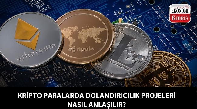 Dolandırıcılık aracı olarak kullanılan coinlere dikkat...