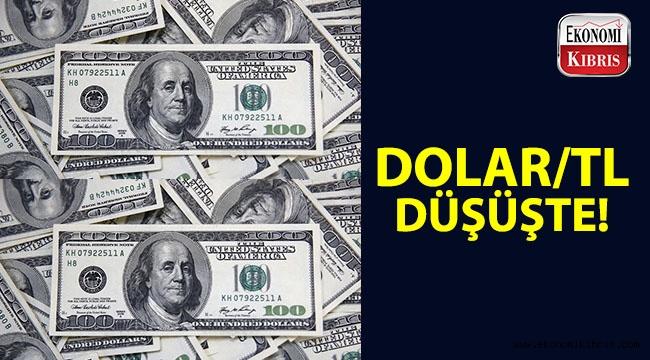 Dolar/TL 4.87 seviyesinde işlem görüyor...