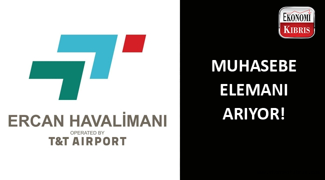 Ercan Airport münhal açtı...