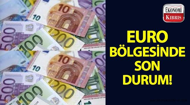 Euro bölgesinde enflasyon hızlandı, büyüme yavaşladı...