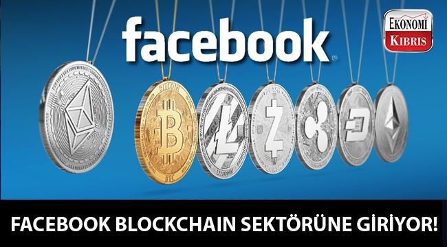 Facebook kripto para dünyasına adım atıyor...