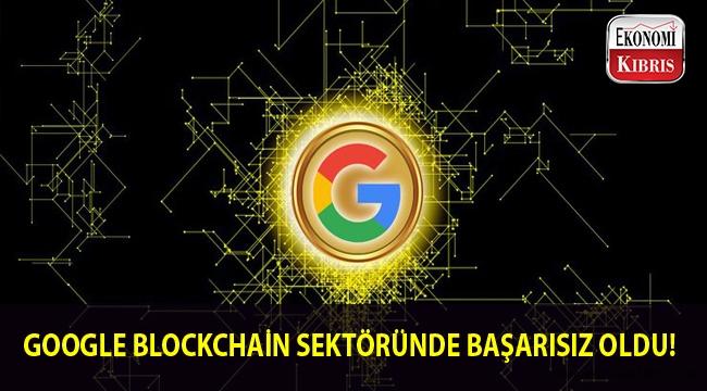 Google Blockchain devrimine hazırlanırken neden başarısız oldu?