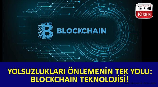 Hintliler yolsuzluğu önlemek için Blockchain teknolojisini uygulamayı düşünüyor!..