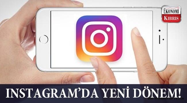 Instagram'dan yeni özellik...