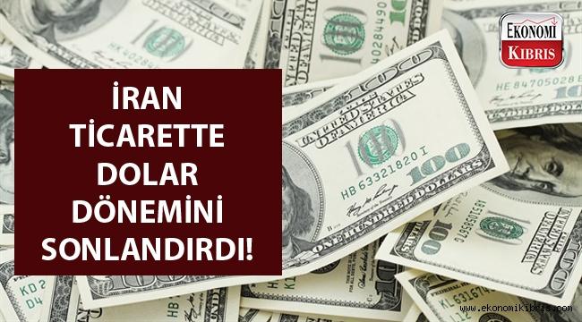 İran, artık ticarette Dolar kullanmayacak...