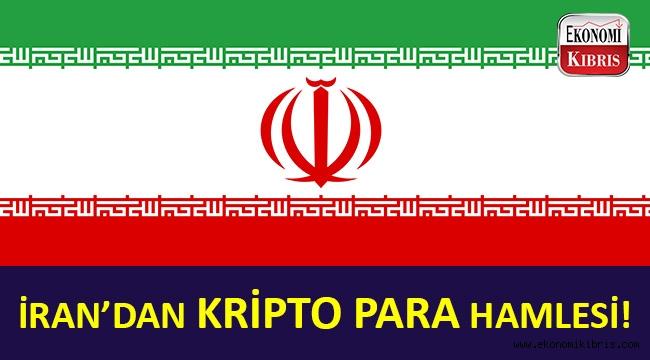 İran, kripto para birimini piyasaya sürmeyi hedefliyor!..