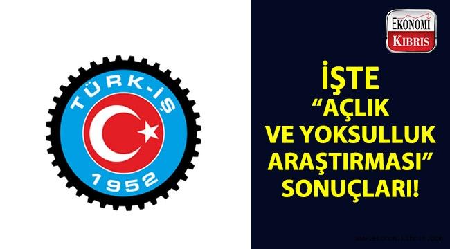 İşte Türk-İş,