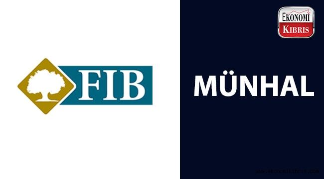 Kıbrıs Faisal İslam Bank münhal açtı...