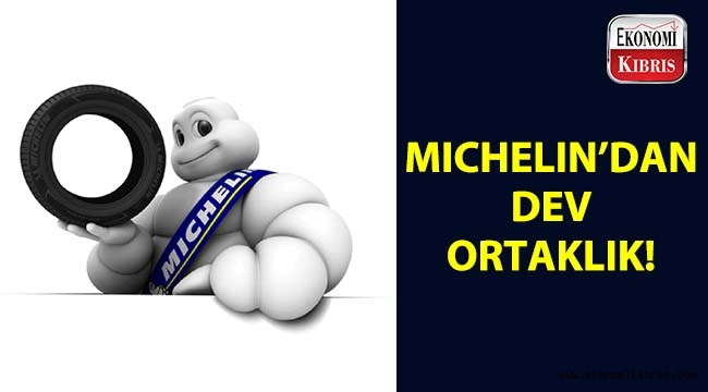 Michelin, Camso'yu 1.45 milyar dolara satın aldı...