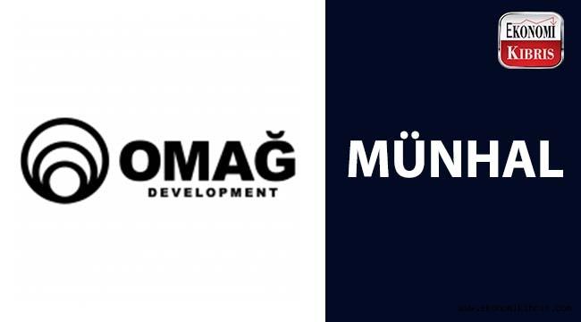 Omağ Development münhal açtı...