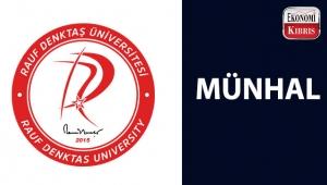 Rauf Denktaş Üniversitesi, 2 pozisyonda münhal açtı...