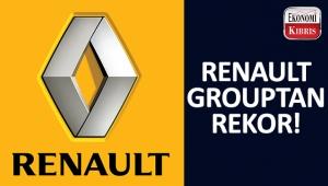 Renault Grouptan 6 aylık net kâr açıklaması!