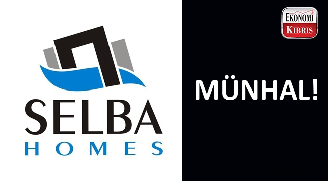 Selba Homes personel arıyor...