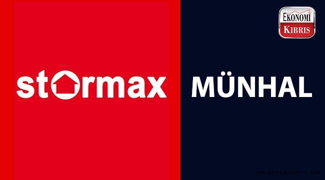 Stormax, münhal açtı...