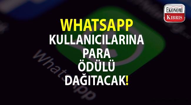 Whatsapp kullanıcılarına müjde...