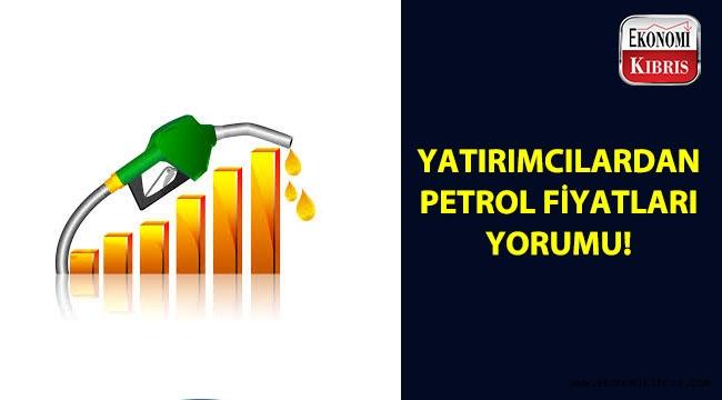 Yatırımcılar, petrol fiyatlarındaki düşüşten memnun...