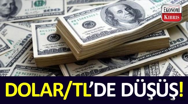 ABD ile mütabakat haberi sonrası Dolar/TL düştü!
