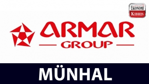 Armar Group, münhal açtı...