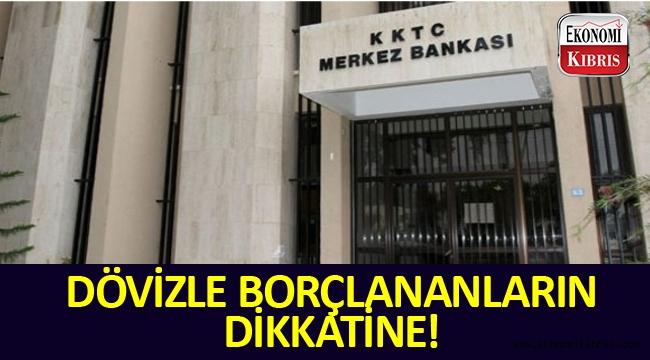 Bankalardan ortak duyuru!