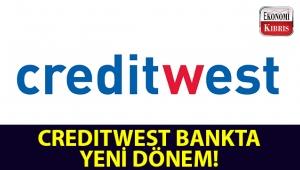 Creditwest Banktan bir ilk!..