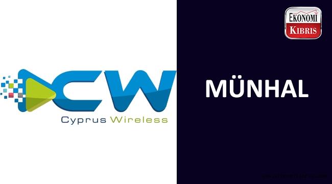 Cyprus Wireless Solution münhal açtı.