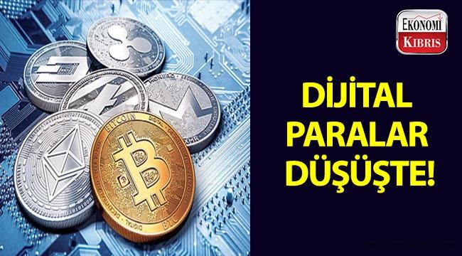 Dijital paralar neden düşüşte?