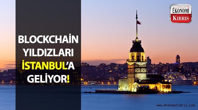 Dünyanın Blockchain yıldızları İstanbul The Point Hotelde toplanacak!..