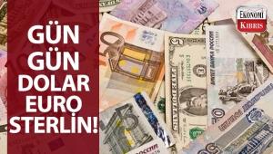 Gün, gün Euro, Dolar, Sterlin! 4-10 Ağustos 2018