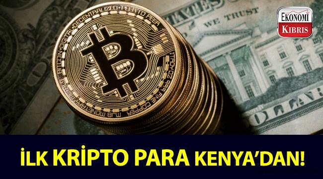 İlk Blockchain tabanlı kripto para, Kenya'dan!..