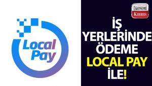 Kasa kuyruğunda beklemeye son! Artık, Local Pay'le iş yerlerinde ödeme yapabiliyorsunuz!