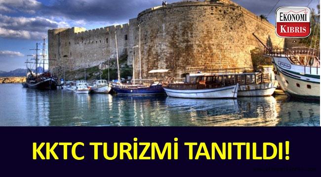KKTC Turizmini Tanıtım Günleri Bursa'da!