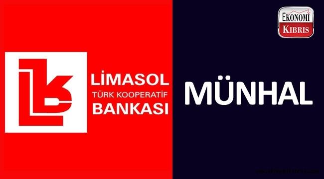 Limasol Bankası, 4 pozisyonda münhal açtı...
