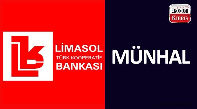 Limasol Bankasından Münhal Duyurusu!
