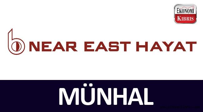 NEAR EAST HAYAT 4 pozisyonda eleman arıyor.