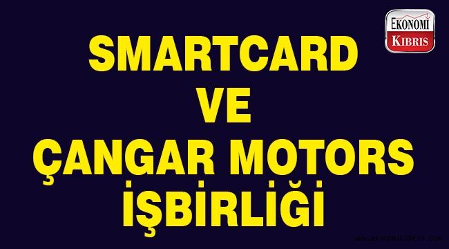 SmartCard kullanıcıları için araba almak artık çok daha kolay..