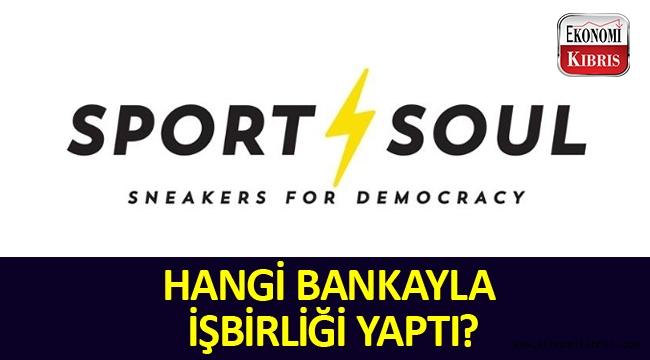 Sportsoul KKTC'ye ödeme kolaylığı sunuyor.