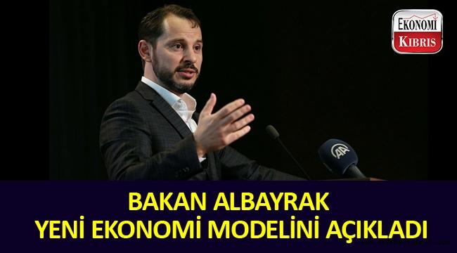 Türkiye'de yeni ekonomi modeli bugün açıklandı!