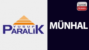Yusuf Paralik Co. Ltd., münhal açtı...