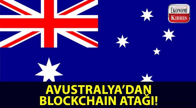 Avustralya'dan Blockchain atağı!..