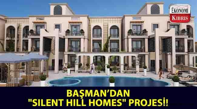 Başman Real Estate'in ilk projesinin özellikleri ve satış fiyatları açıklandı!..