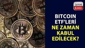 Bitcoin ETF'leri ne zaman kabul edilecek?..