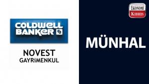 Coldwell Banker Novest, münhal açtı!..